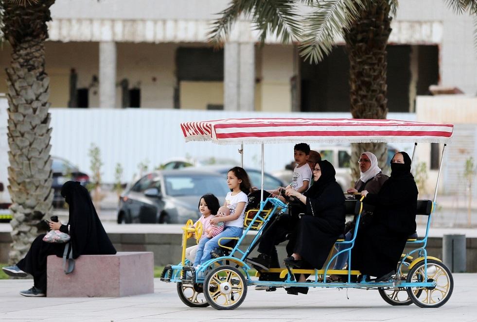 السعودية تعلن عن برنامج مالي ضخم للحد من آثار كورونا على القطاع الخاص