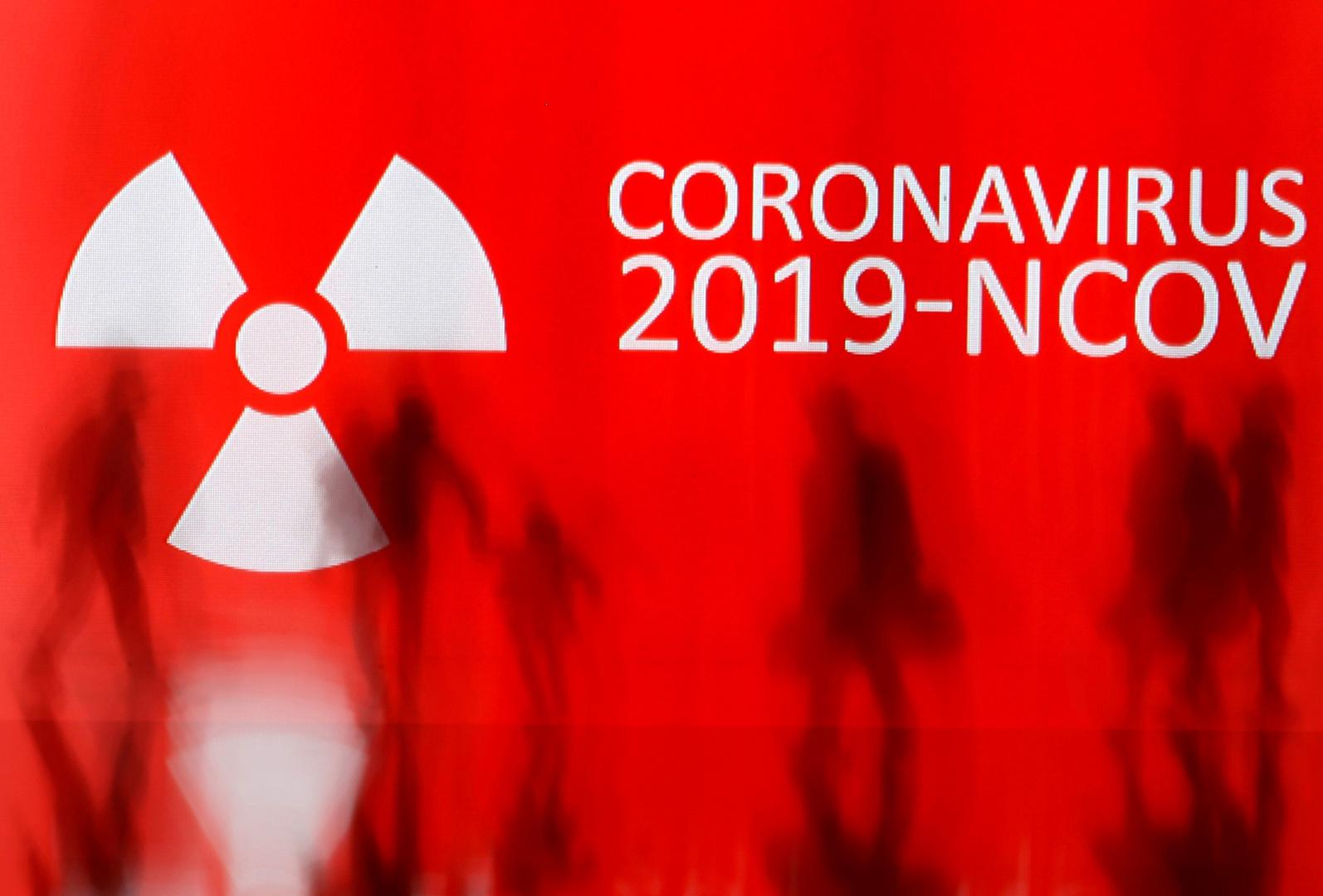 عدد المصابين بفيروس كورونا في العالم يتجاوز 150 ألف