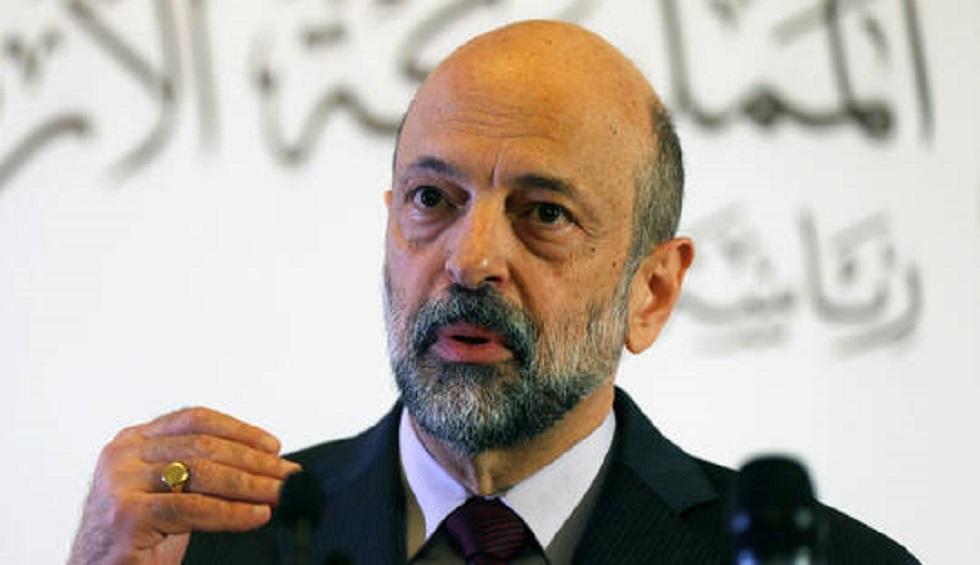 رئيس الوزراء الأردني
