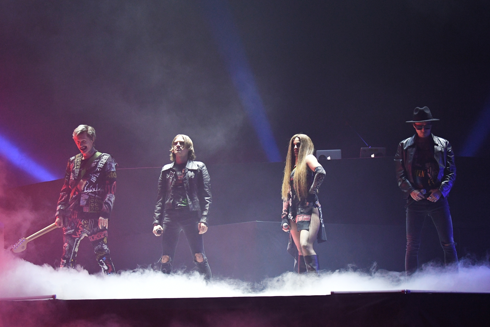 كليب فرقة Little Big الروسية لـEurovision يحصد 23 مليون مشاهدة
