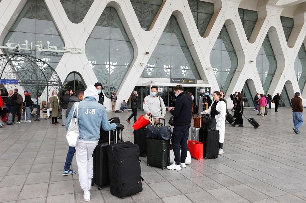 كورونا.. المغرب يعلق جميع الرحلات الجوية الدولية