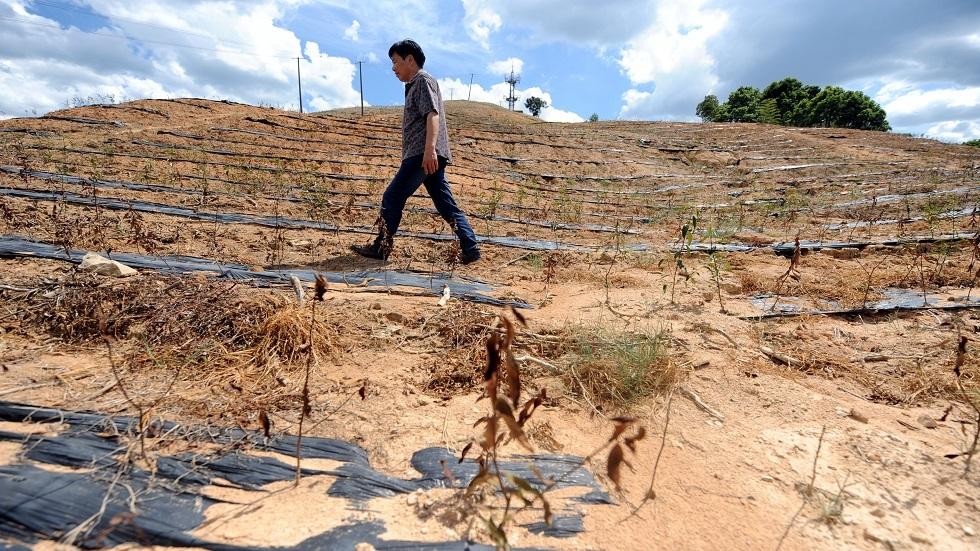 ارتفاع درجات الحرارة يهدد 1.2 مليار إنسان