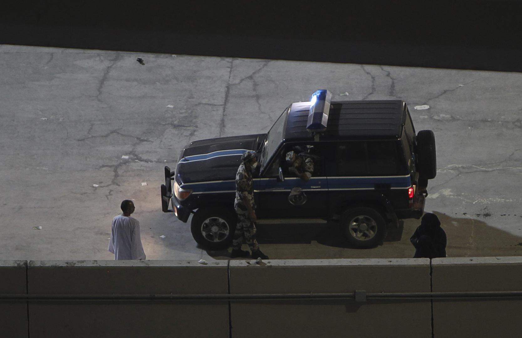 الأمن المصري يقتل 6 مسلحين في سيناء