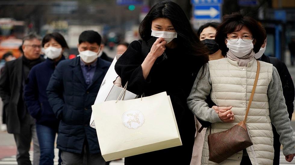 كوريا الجنوبية تنتج فيلترا للكمامات الواقية قابلا لإعادة الاستخدام