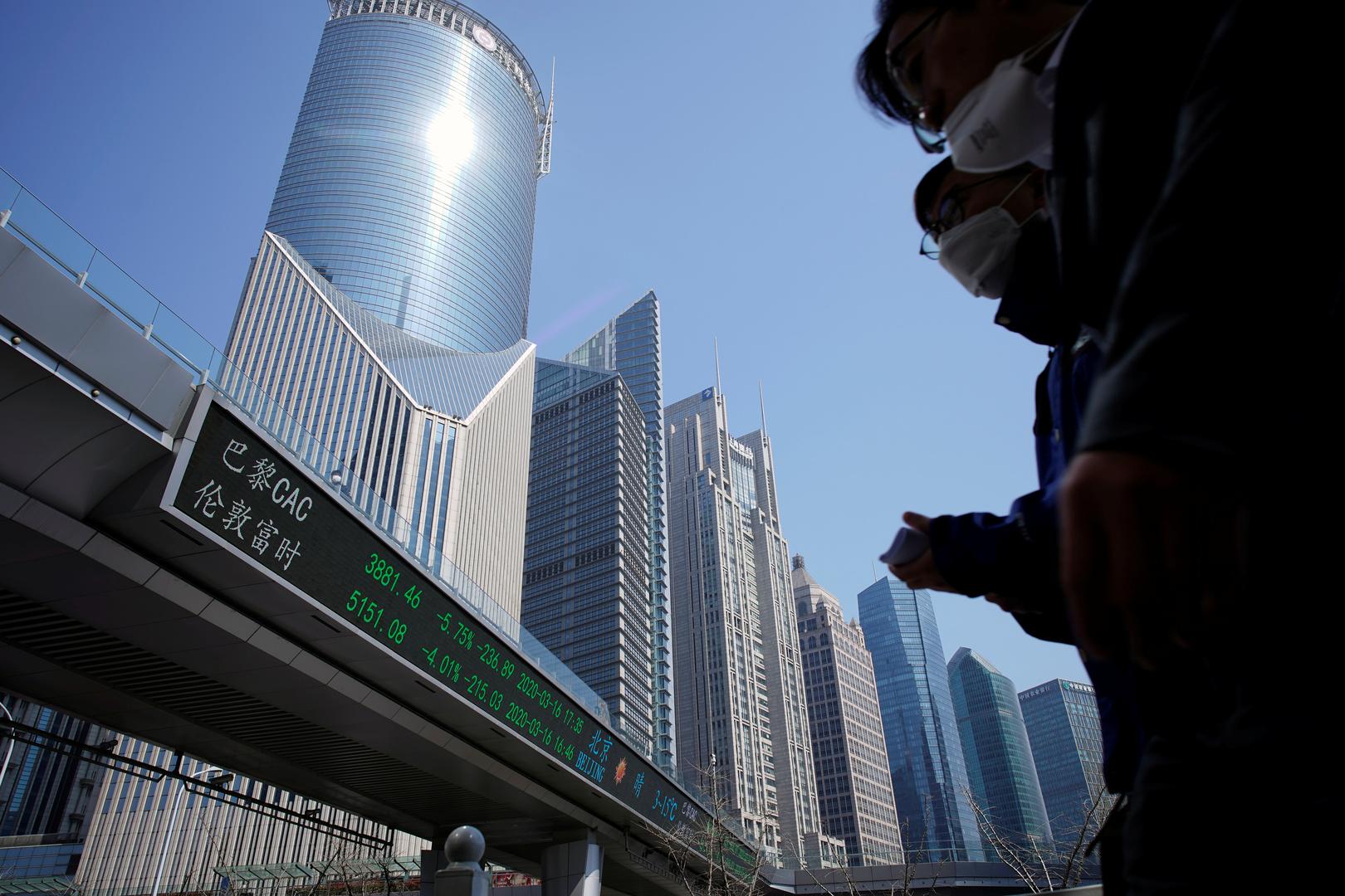 الصين تسجل 21 إصابة جديدة بكورونا منها 20 وافدة من الخارج.. و13 وفاة