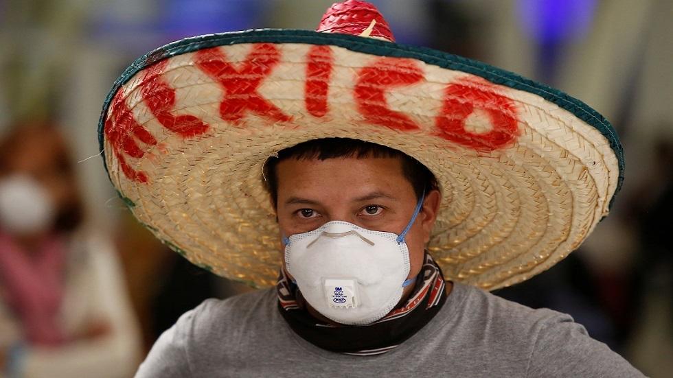 كورونا يشعل أزمة بين السلفادور والمكسيك