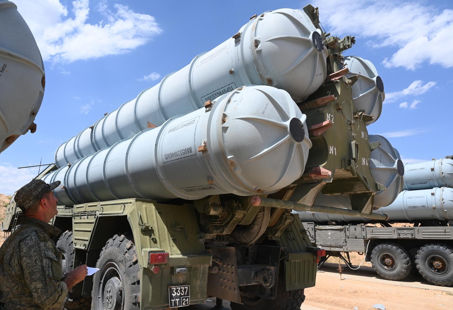 العرض العسكري في الساحة الحمراء يكشف عن منظومات جديدة للدفاع الجوي الروسي