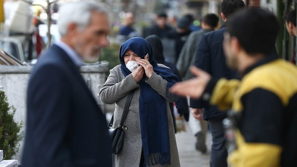 إيران تفرج مؤقتا عن 85 ألف سجين بينهم سياسيون في ظل انتشار فيروس كورونا
