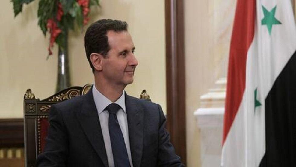 الأسد يصدر مرسوما يلغي العذر المحل والمخفف في جرائم الشرف
