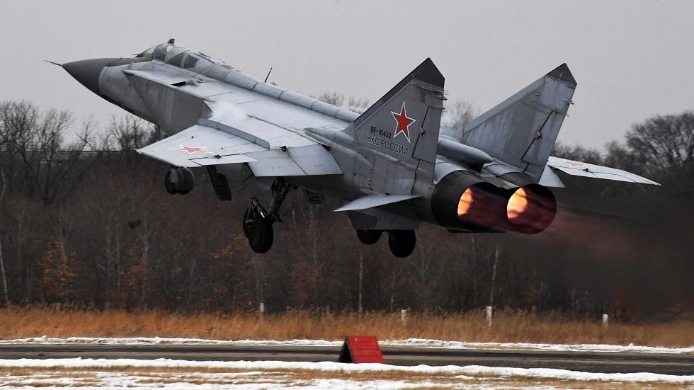 ميغ - 31