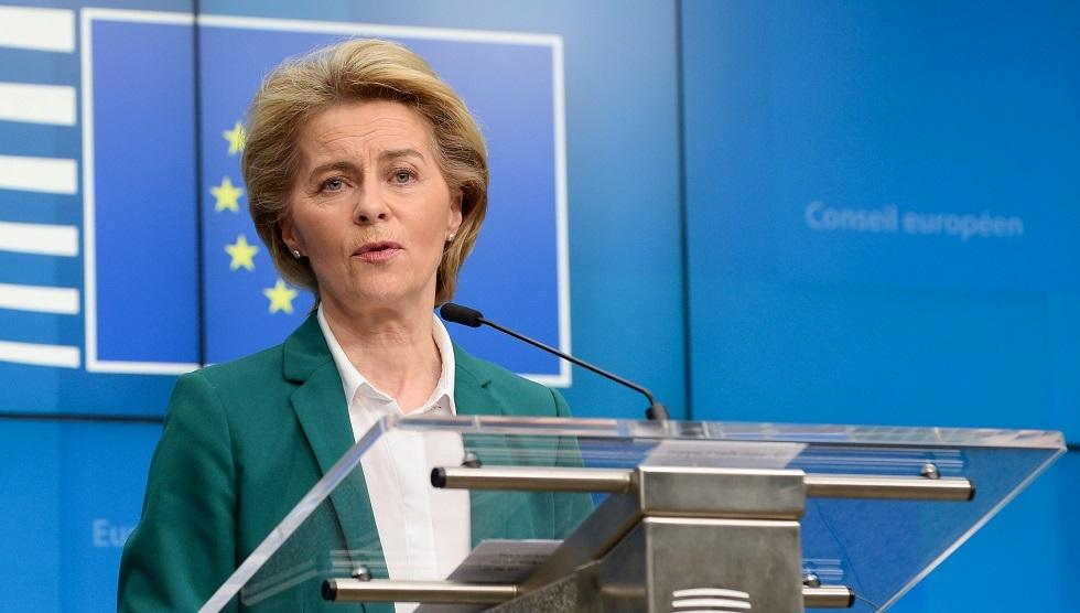 المفوضية الأوروبية: نتوقع إنتاج لقاح أوروبي ضد كورونا بحلول الخريف