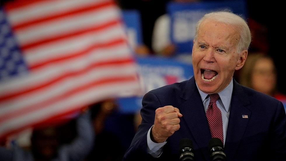 بايدن يفوز بالانتخابات التمهيدية للديمقراطيين في 3 ولايات أمريكية