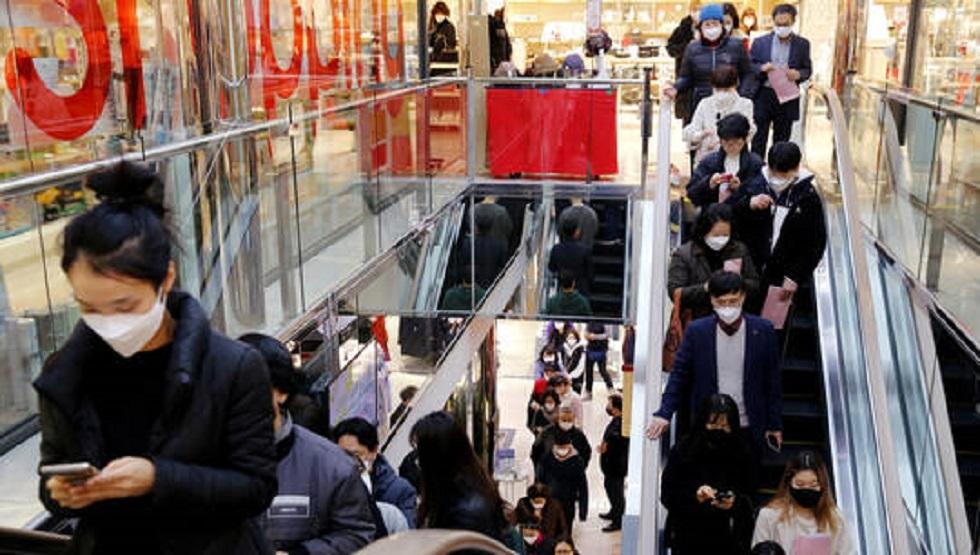 كورونا قد يحرم نواب البرلمان في كوريا الجنوبية من رواتبهم