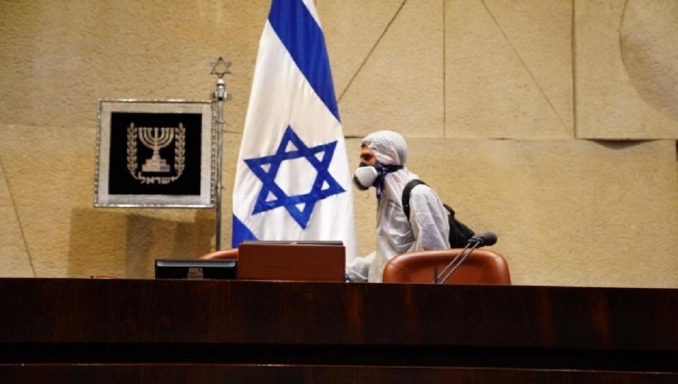 كورونا في إسرائيل.. الحجر على وزيرين ونائبين وارتفاع عدد المصابين إلى 337