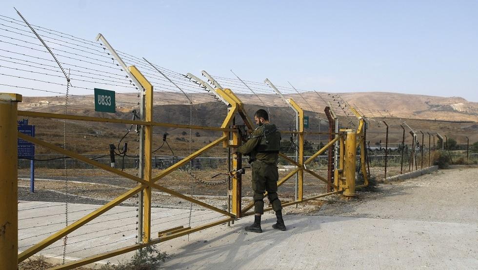 إسرائيل تغلق الحدود بسبب كورونا