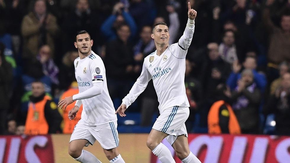 يوفنتوس يخطط لخطف لاعب ريال مدريد السابق من ميلان