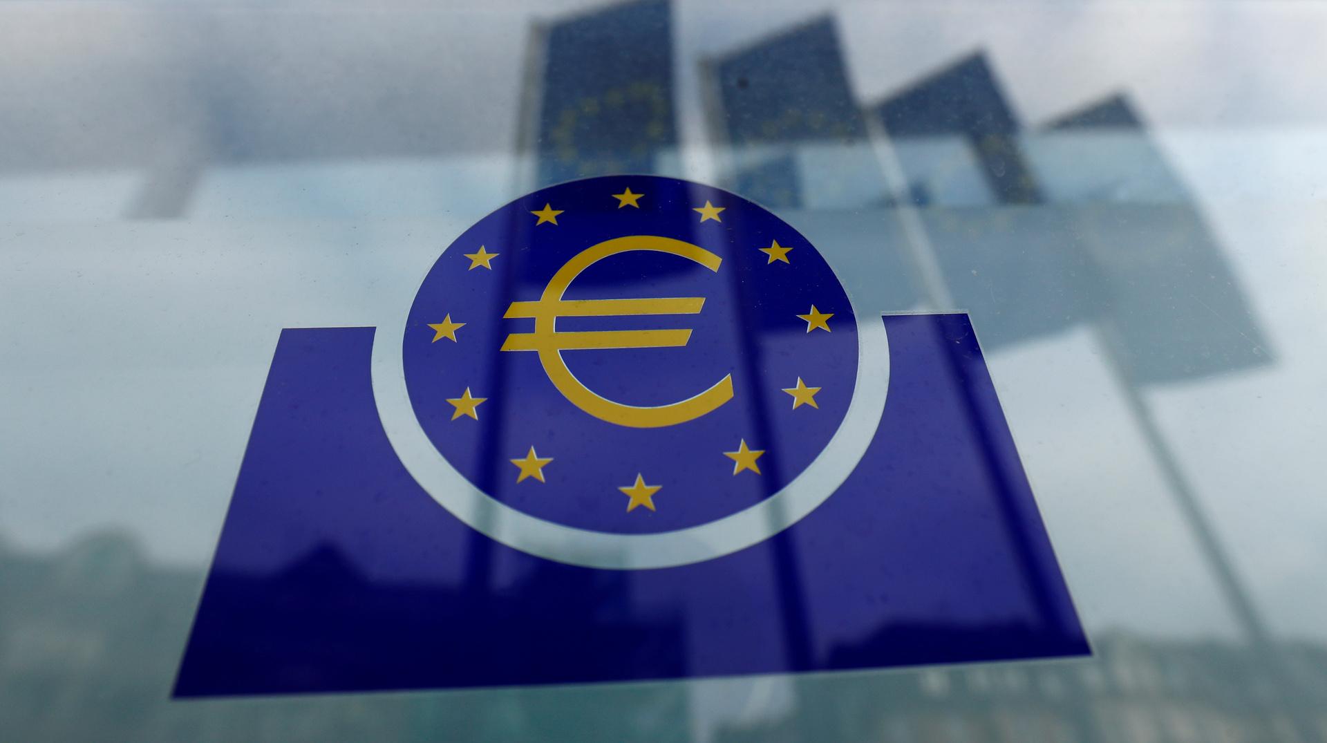 المركزي الأوروبي يطلق برنامجا بـ750 مليار يورو لدعم الاقتصاد