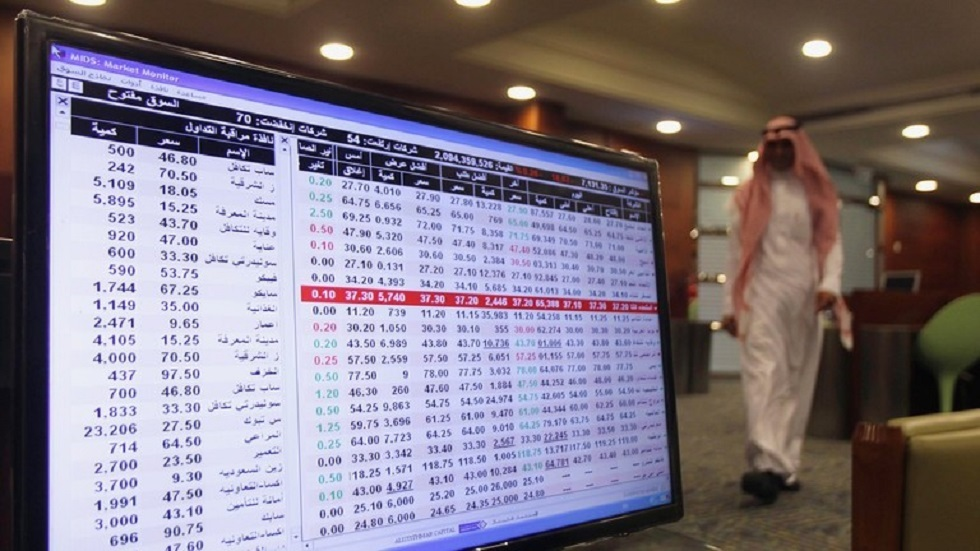 أسواق خليجية تهبط خلافا للبورصة السعودية