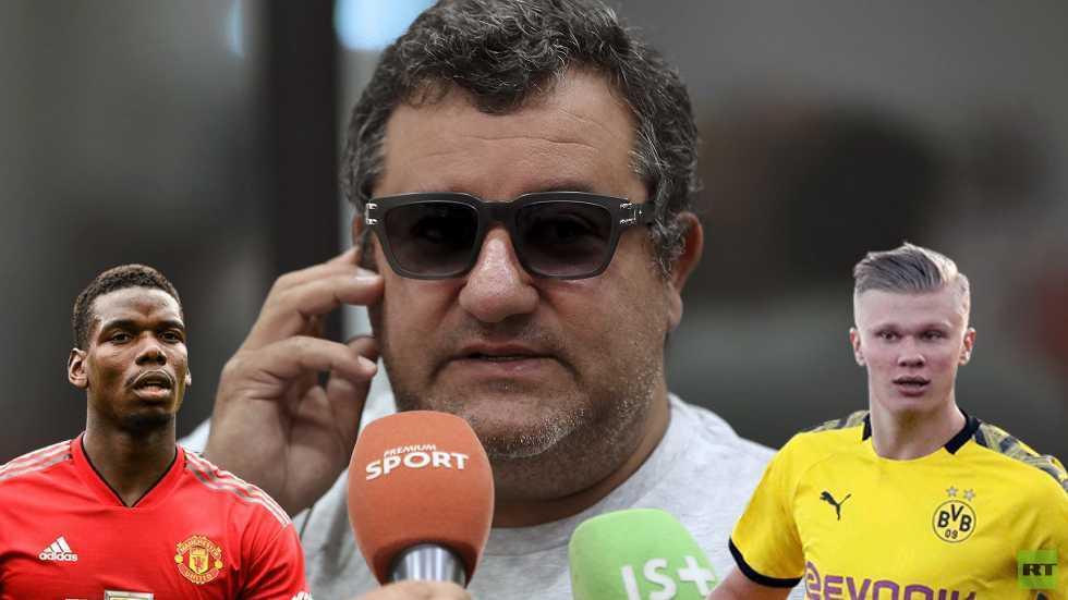 رايولا: أريد أن أهدي ريال مدريد لاعبا كبيرا