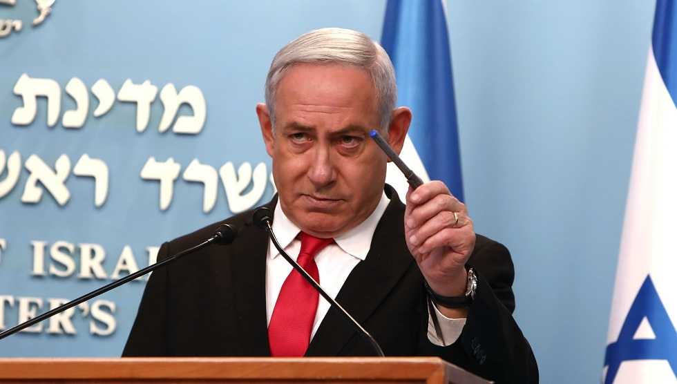 نتنياهو يعلن إغلاقا كاملا في إسرائيل بسبب كورونا لمدة 7 أيام