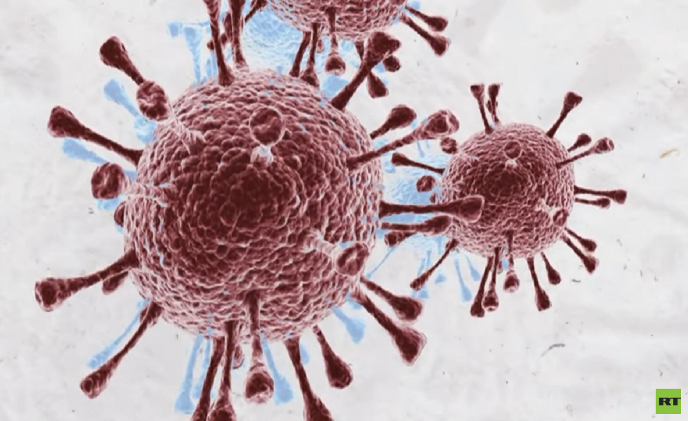 عدد وفيات فيروس كورونا حول العالم يتجاوز 10 آلاف (صورة)