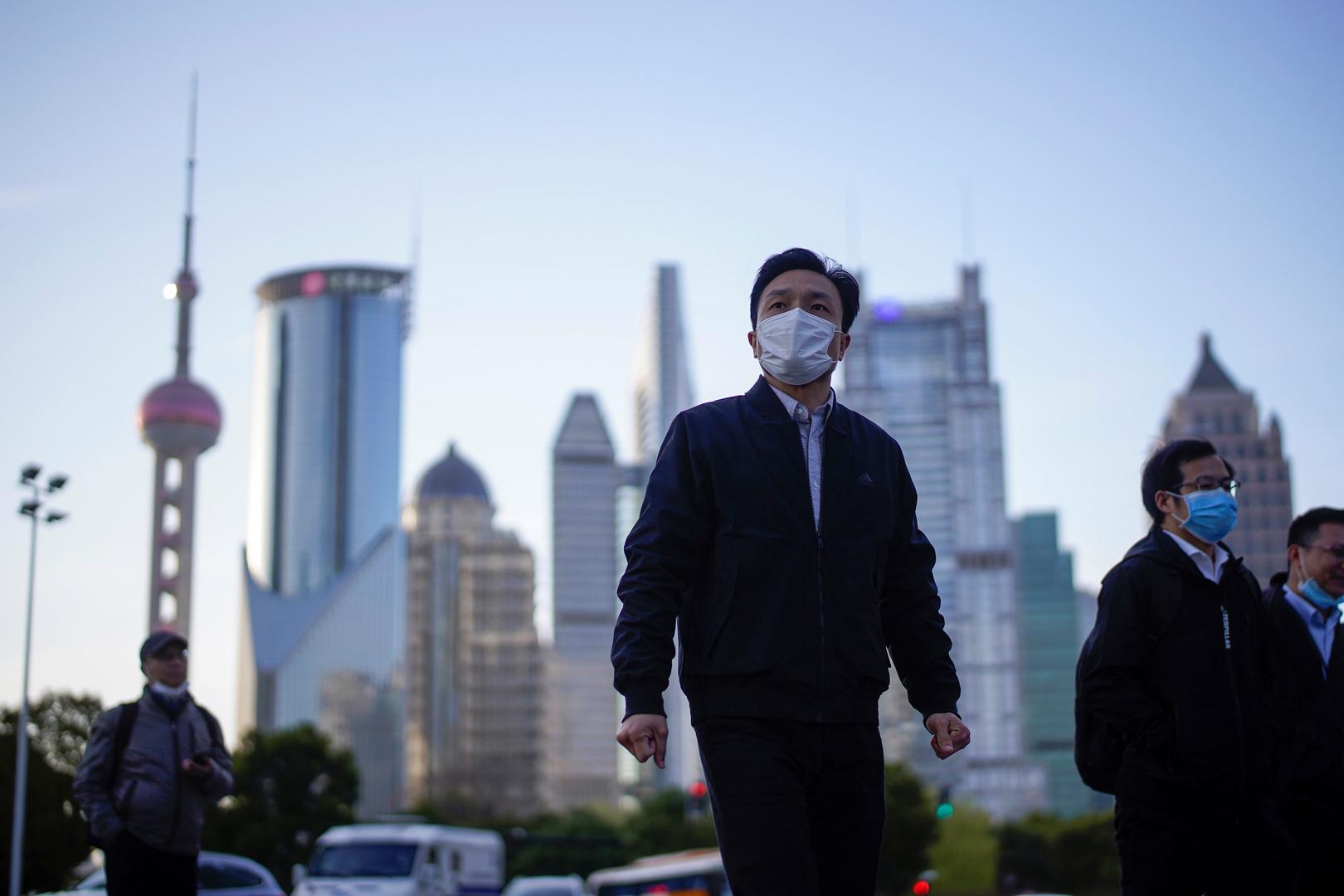 الصين.. لا إصابات بفيروس كورونا داخل البلاد خلال الـ24 ساعة الماضية