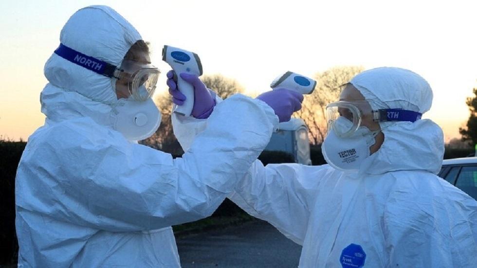 العلماء يحددون أسباب الوفاة بفيروس كورونا