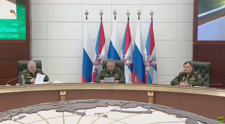 موسكو: سننتج لقاحا ضد كورونا خلال 11 شهرا