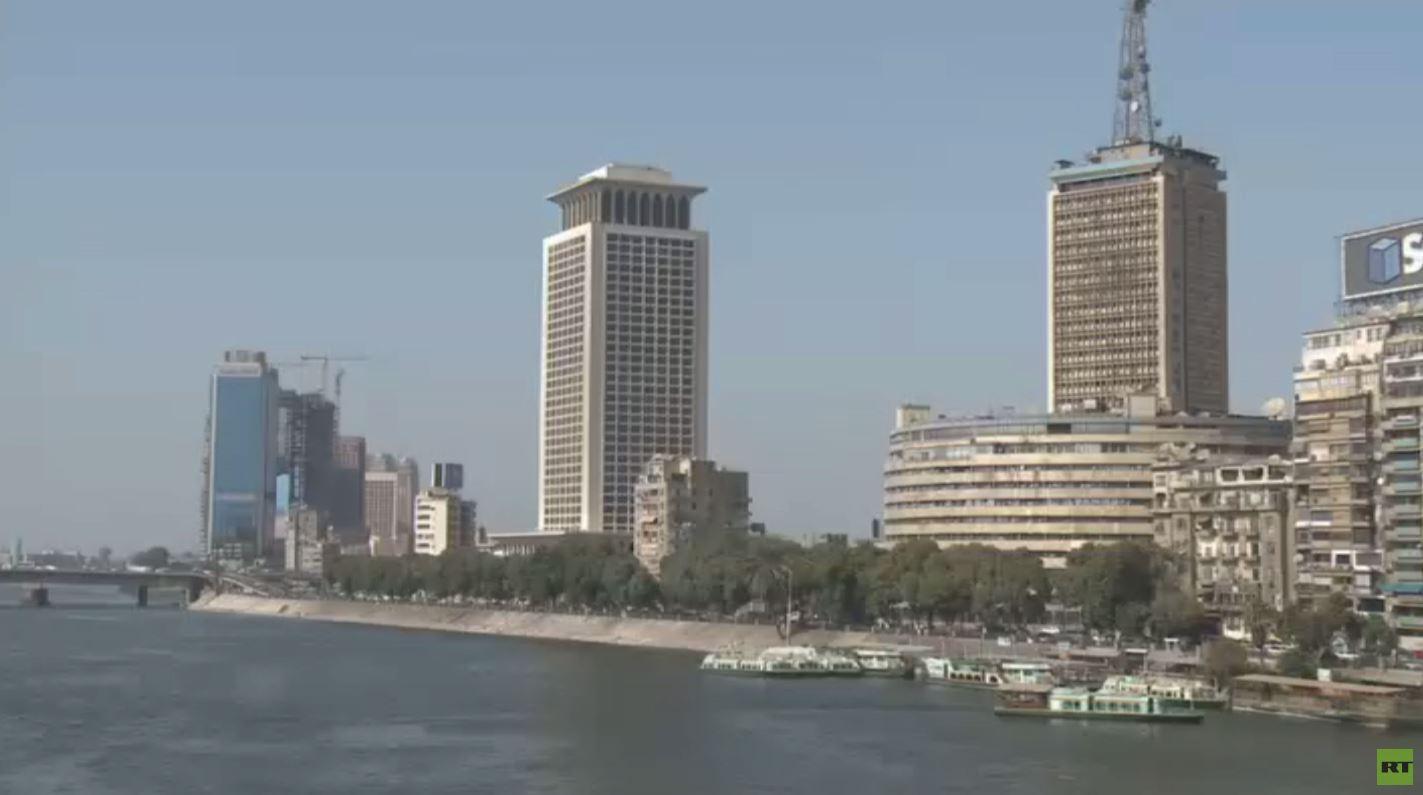 إجراءات وقائية في مصر ضد كورونا