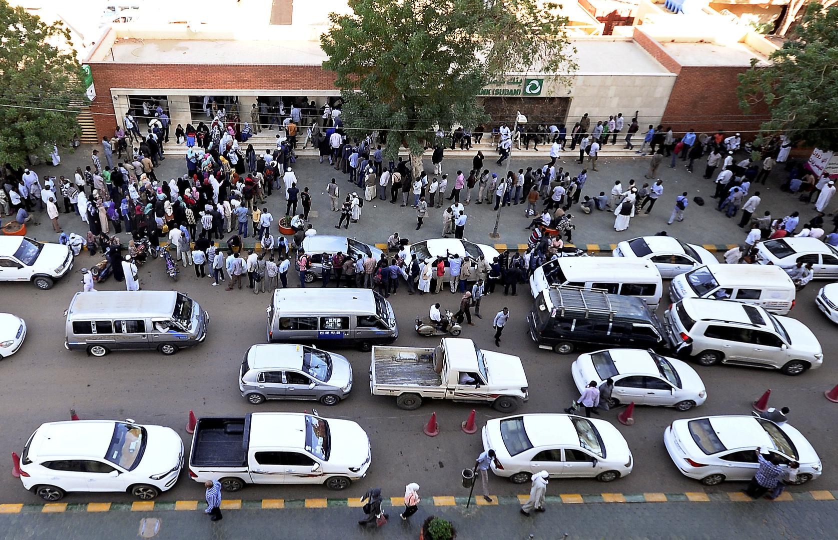 السودان يؤكد ثاني إصابة بـ