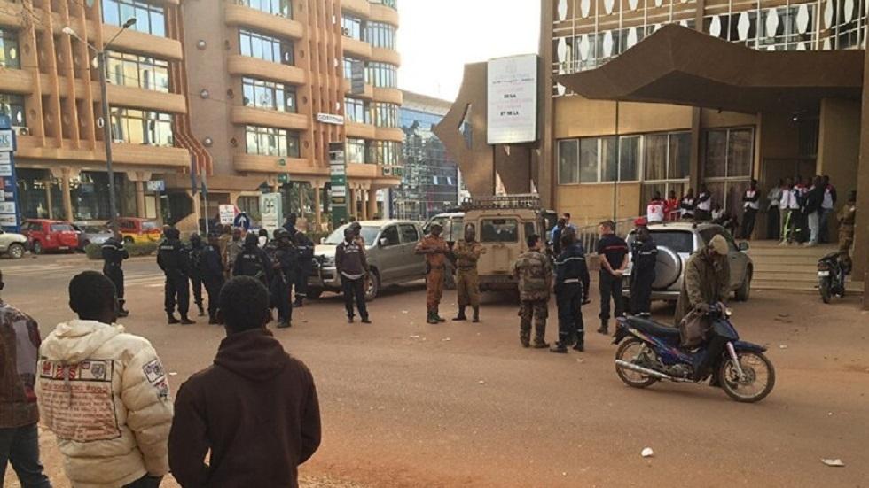 إصابة أربعة وزراء في بوركينا فاسو بكورونا وارتفاع العدد إلى 64