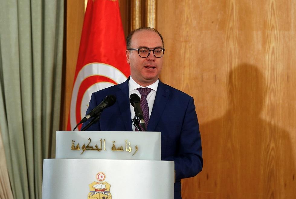 لتخفيف عبء أزمة كورونا.. رئيس الحكومة التونسية يعلن عن حزمة إجراءات اجتماعية واقتصادية