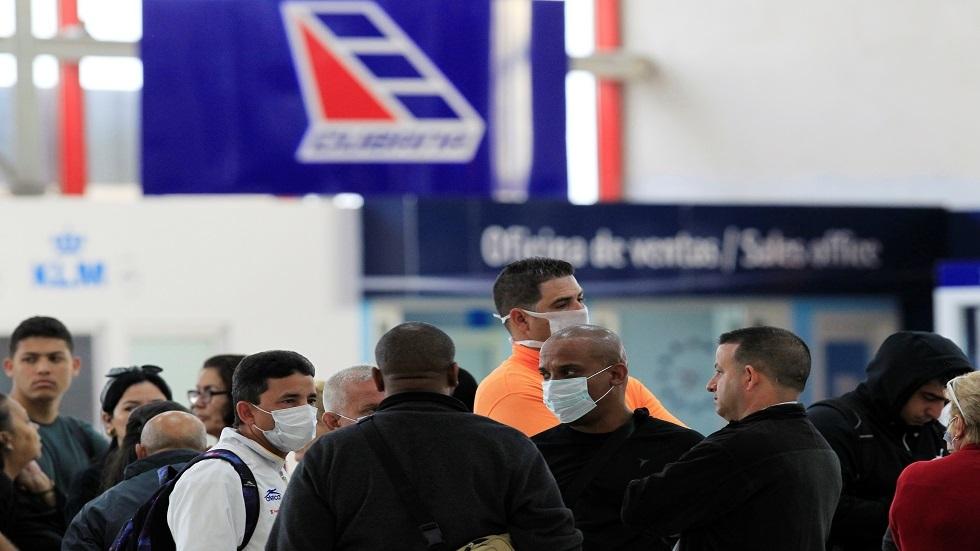 كوبا ترسل فريق طوارئ صحي لإيطاليا لمساعدتها في مكافحة فيروس كورونا