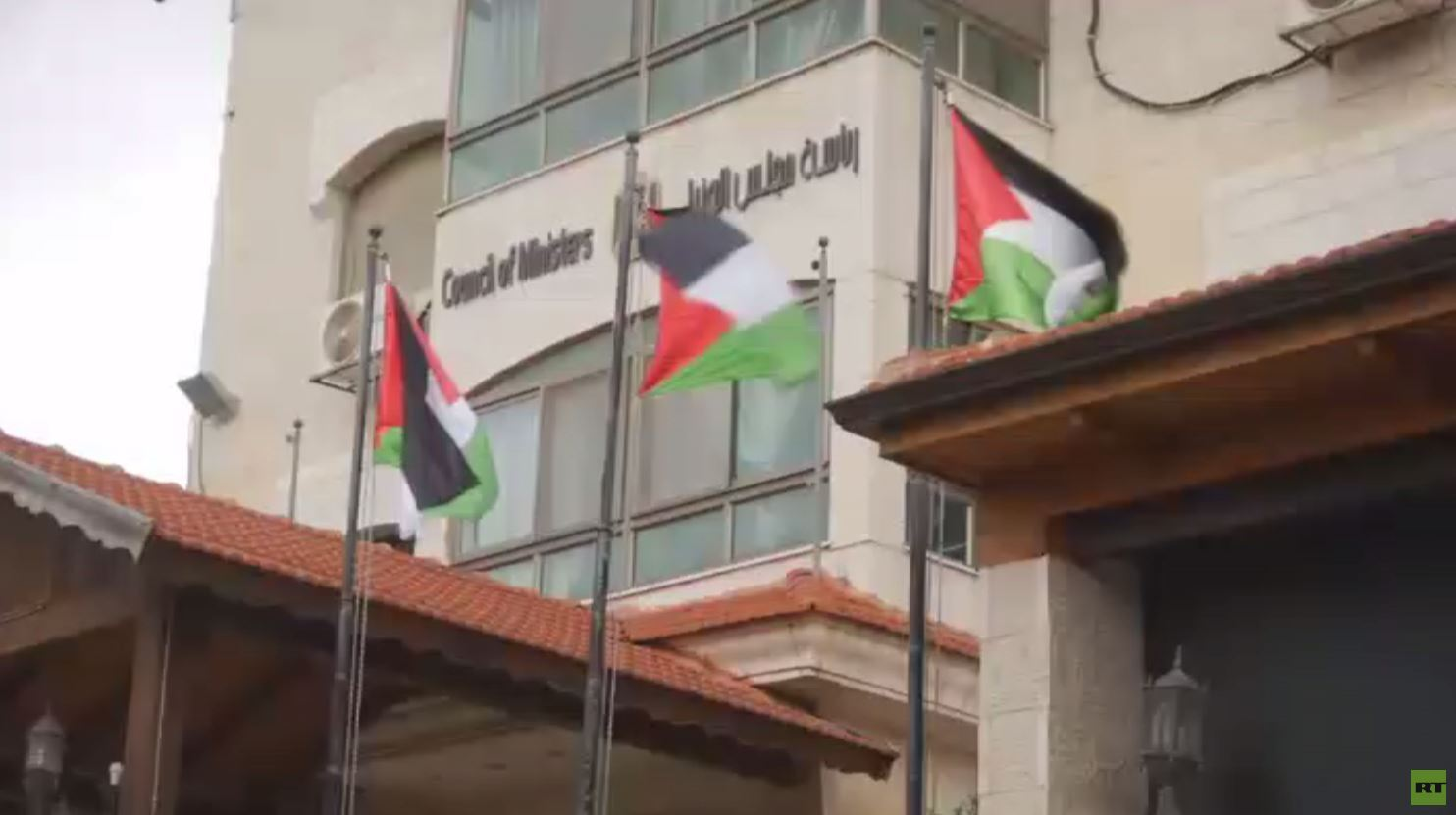 قرار بمنع التنقل بين المحافظات الفلسطينية