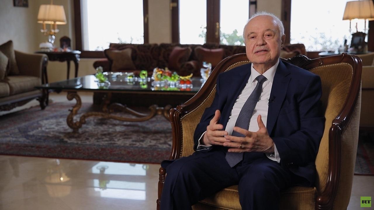 الموضوع أكبر من كورونا ونفط.. أبو غزالة: علينا تأسيس مجلس حكماء لإنقاذ العالم