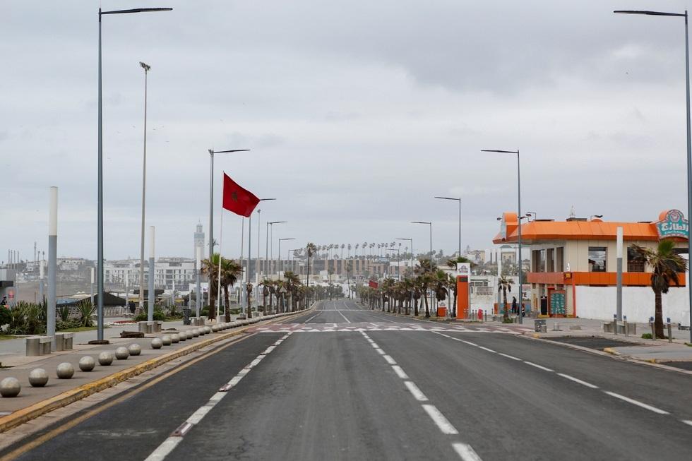المغرب يمدد حالة الطوارئ