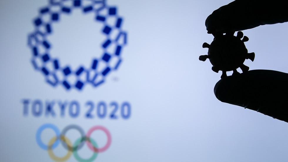 إلغاء أولمبياد طوكيو أمر غير مطروح رغم المخاوف