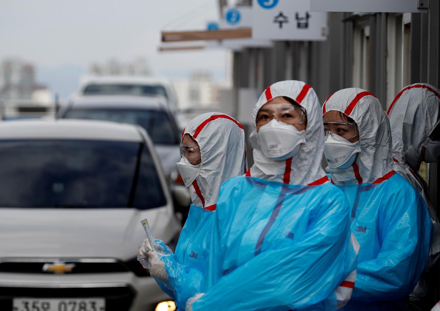 سبعة أسرار ساعدت الصين في التغلب على وباء كورونا