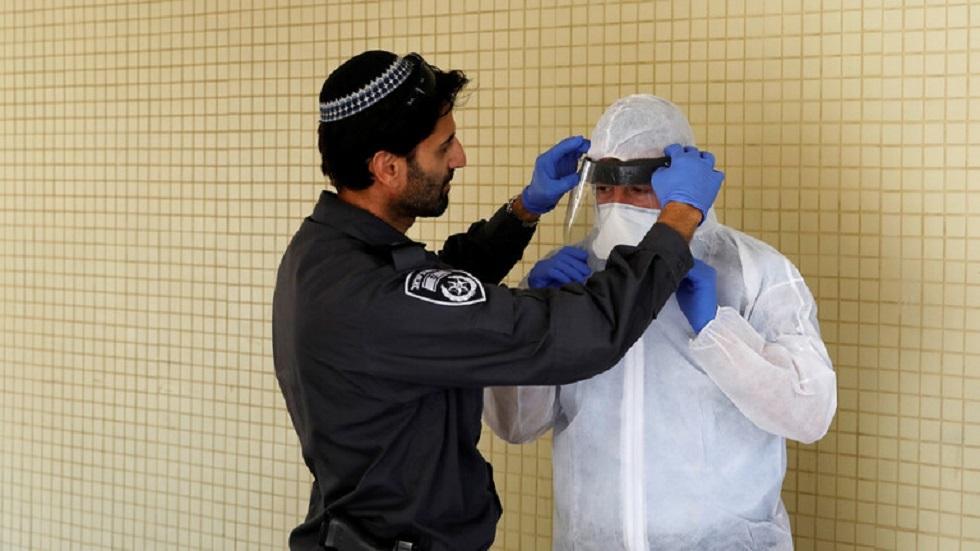 إسرائيل تسجل ارتفاعا في عدد الإصابات بـ