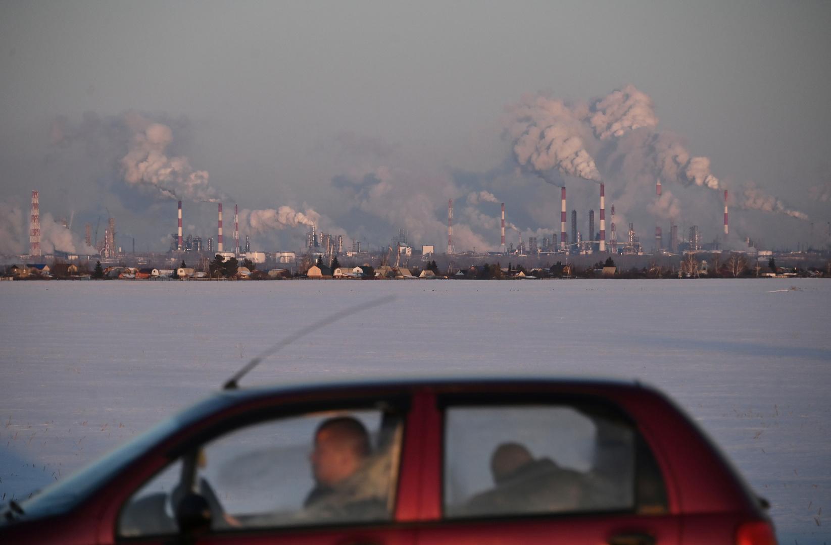 كيف يمكن لروسيا أن تربح الحرب النفطية