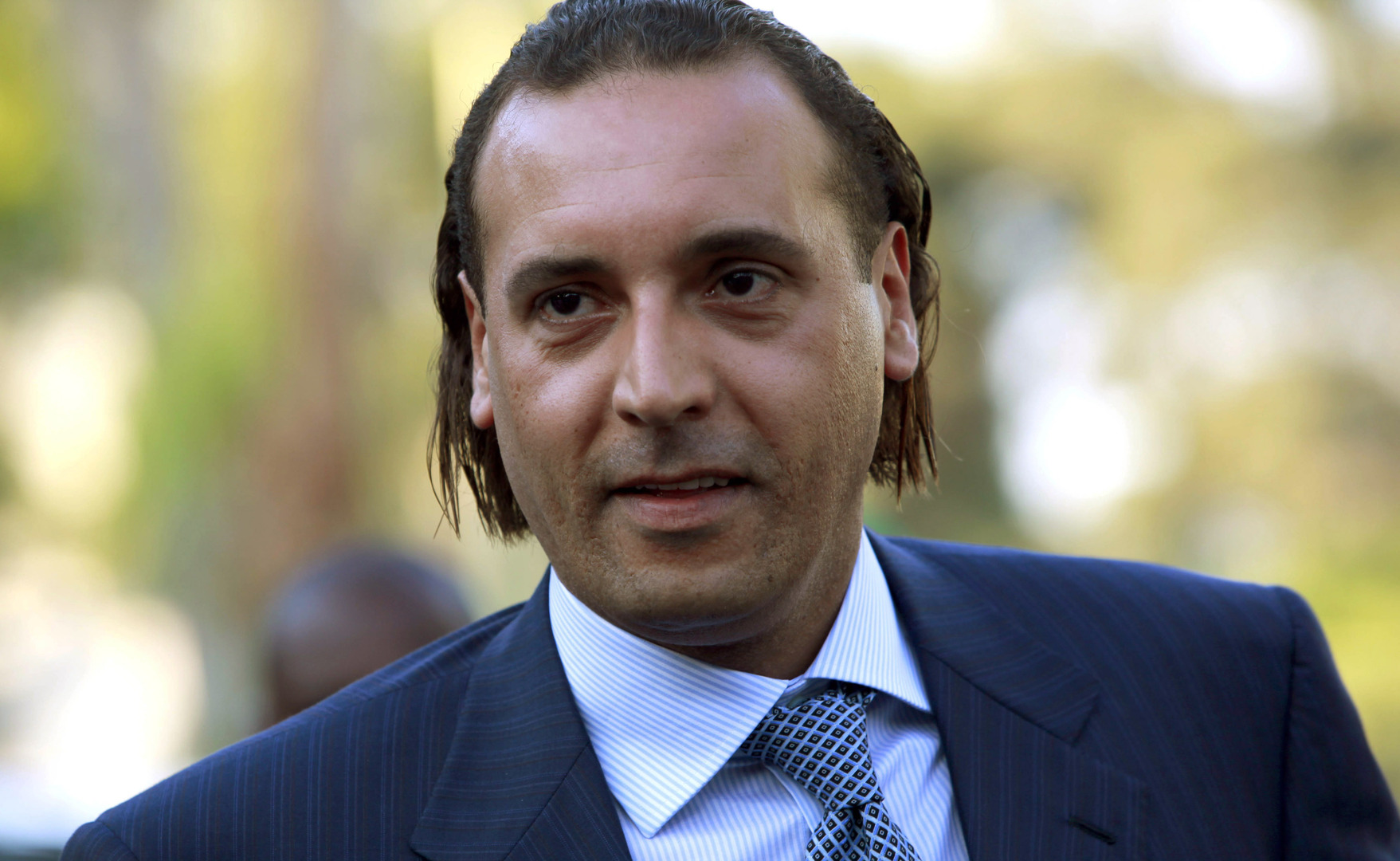 موكلة هانيبال القذافي تحمل الدولة اللبنانية مسؤولية سلامته