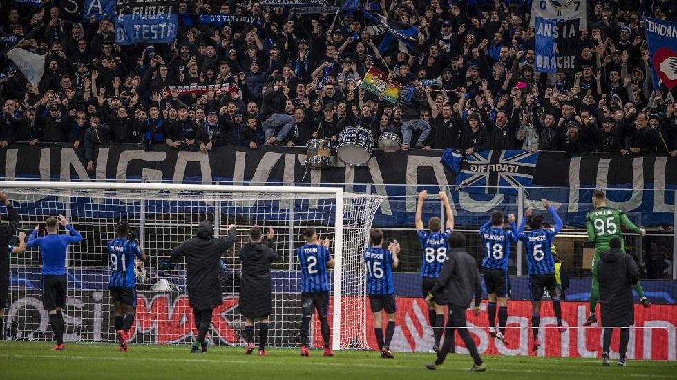 تقرير: مباراة كرة قدم قد تكون السبب في وفاة 500 شخص في إيطاليا حتى الآن