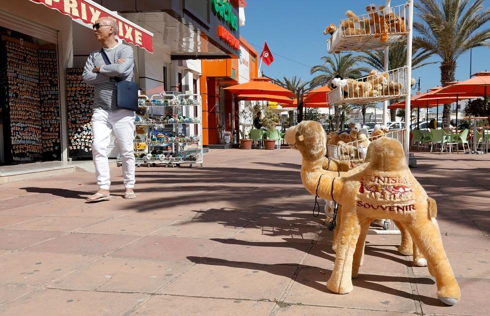 الحمامات - تونس -