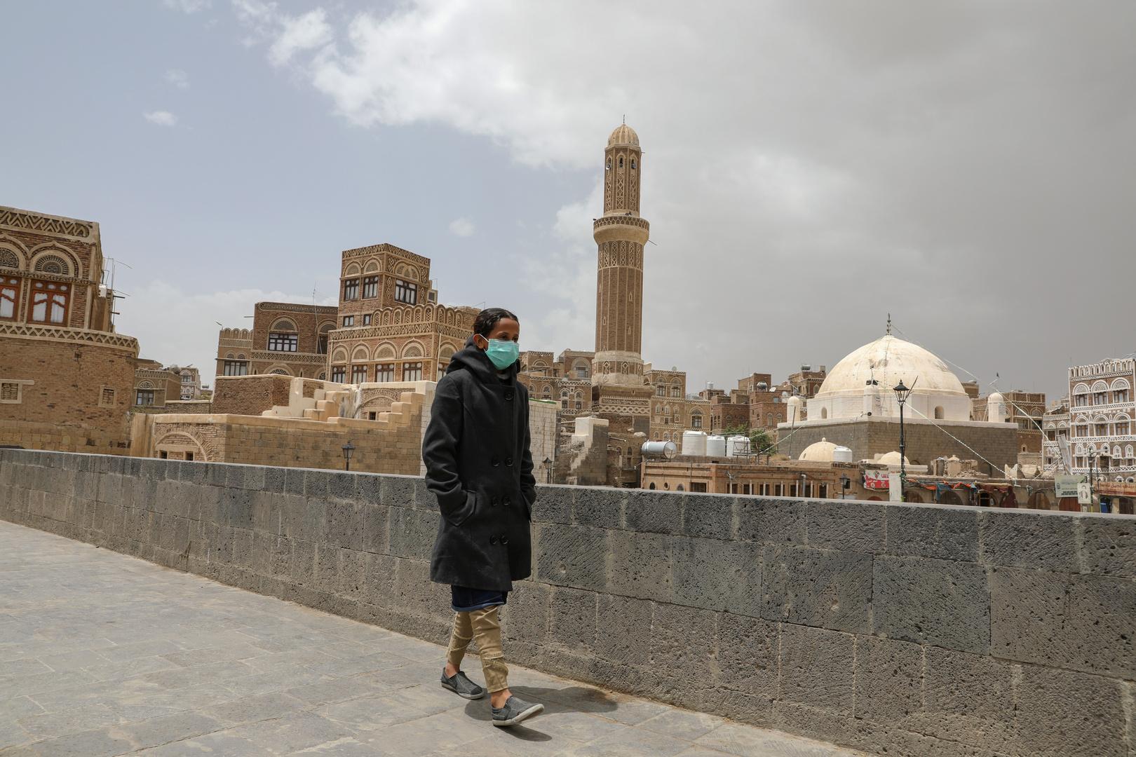 تأكيد خلو اليمن من فيروس كورونا