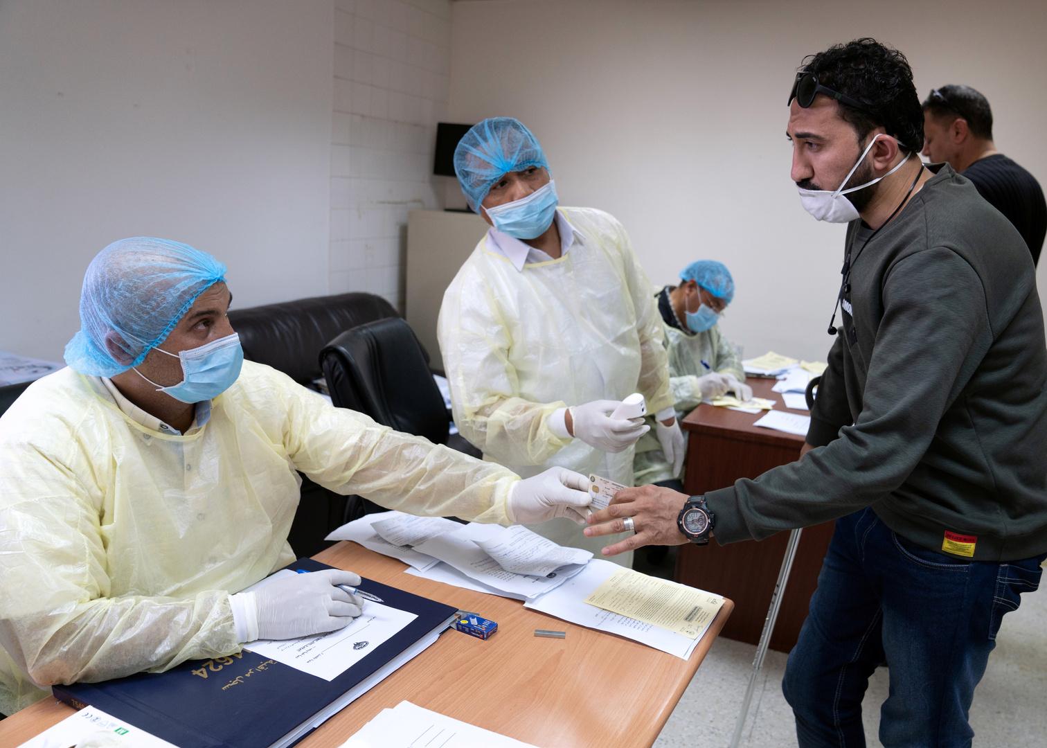 تعافي 39 شخصا في الكويت من فيروس