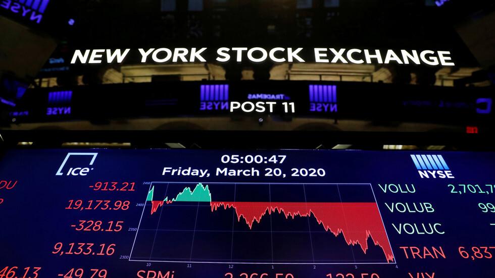 صندوق النقد يحذر من أن كورونا قد يكون أسوأ من أزمة 2008