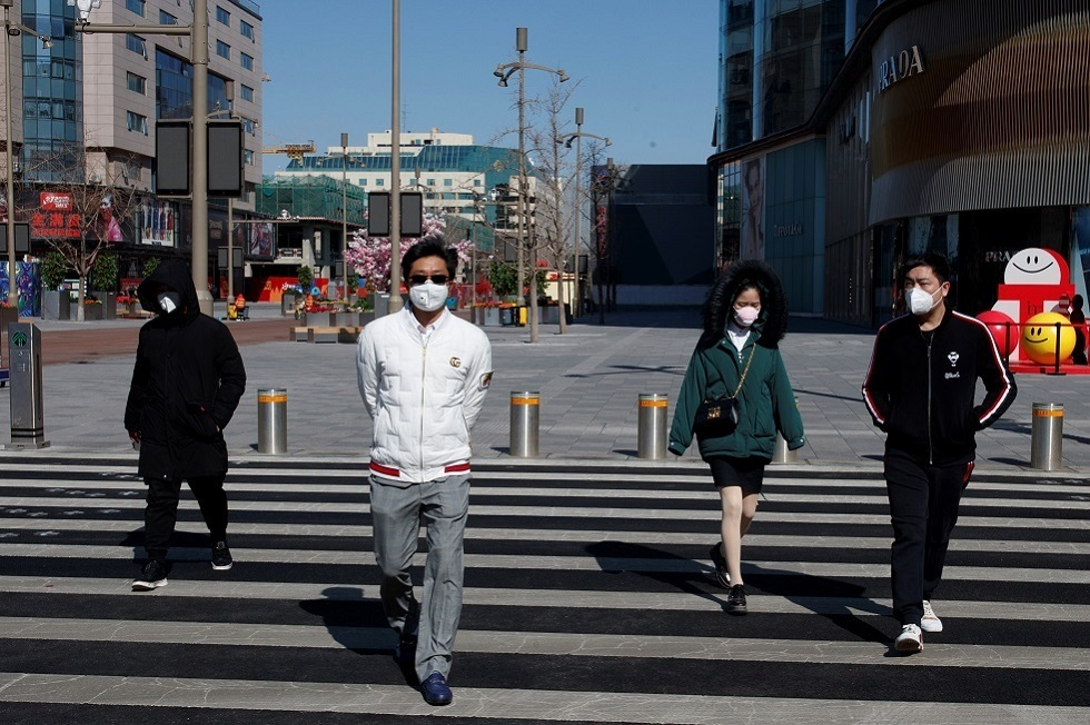 وفاة رجل في الصين بسبب فيروس