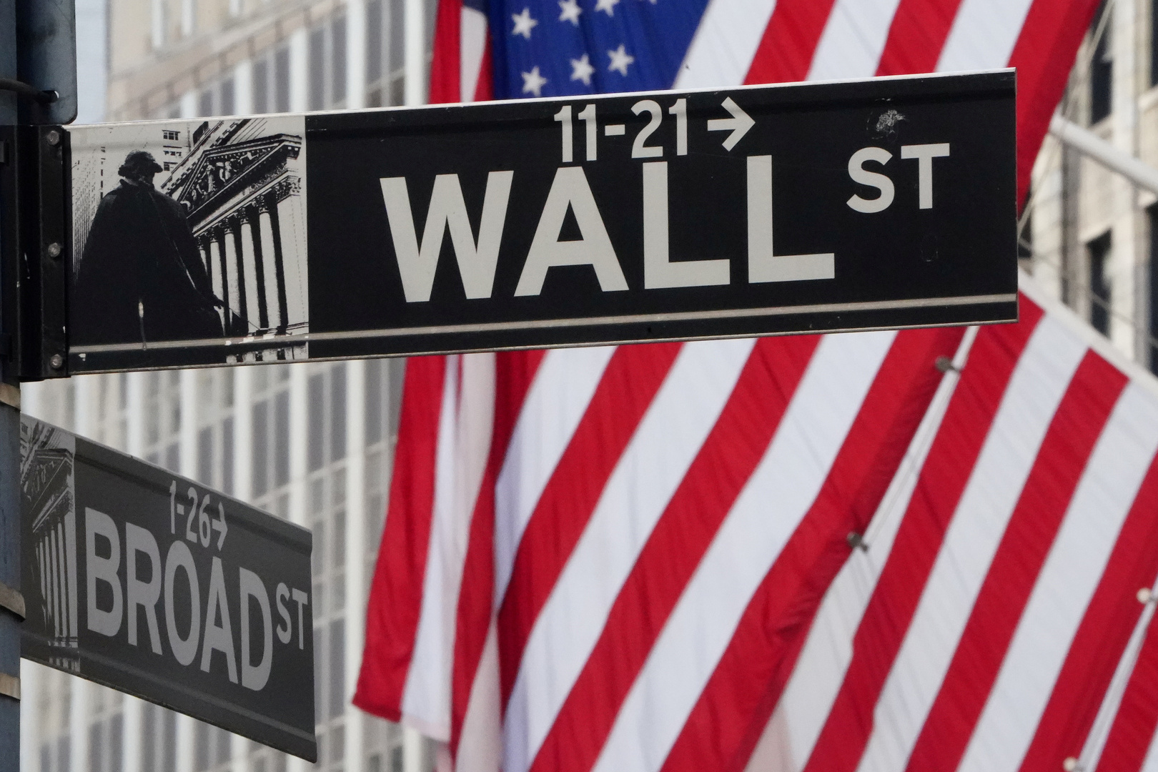 الأسواق المالية تسجل نموا بانتظار تريليوني دولار من الكونغرس