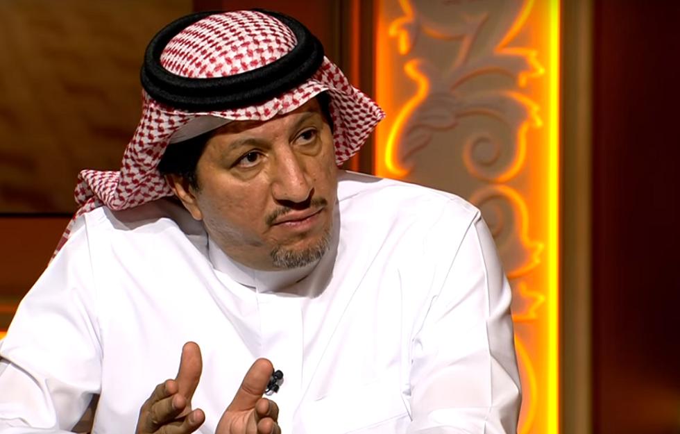 رئيس هيئة الرقابة ومكافحة الفساد في السعودية، مازن الكهموس