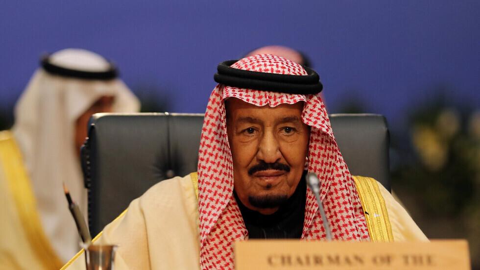 العاهل السعودي، الملك سلمان بن عبد العزيز
